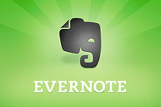 Evernote juge une IPO inévitable... mais pas tout de suite