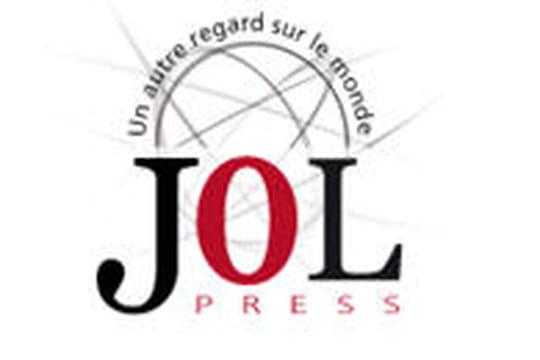 Lancement de Jolpress.com, un nouveau webzine d'information