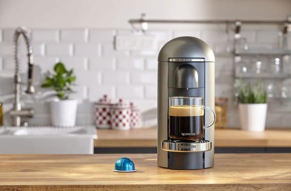 nespresso innove encore pour s duire les amateurs de caf s longs. Black Bedroom Furniture Sets. Home Design Ideas
