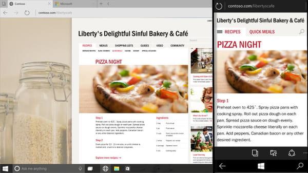 2520595 project spartan le navigateur de windows 10 en details