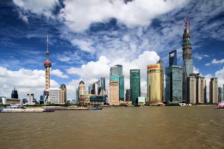 2e : Chine, 11 285 milliards de dollars