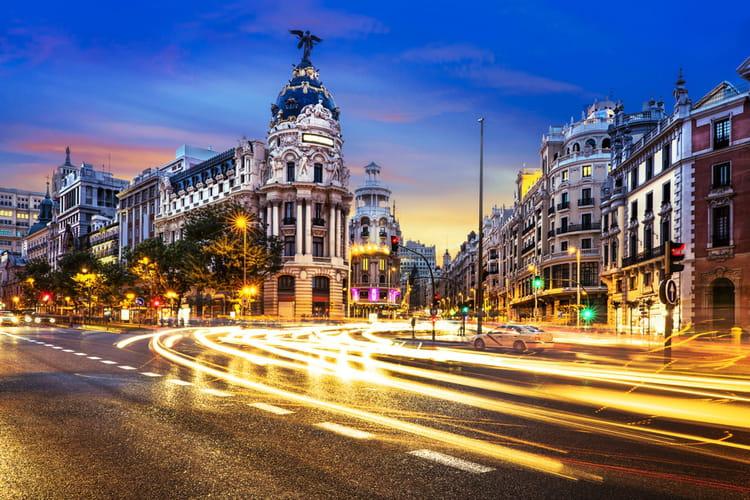 14e : Espagne, 1 422 milliards de dollars