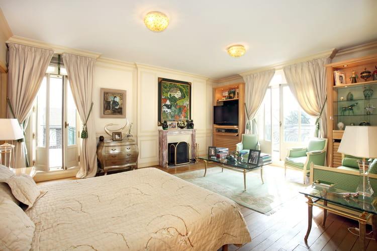 700 m2 au coeur de la très chic Villa Montmorency