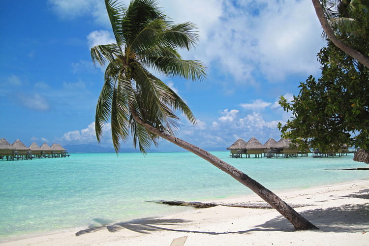 9e : Bora Bora (Pacifique Sud)