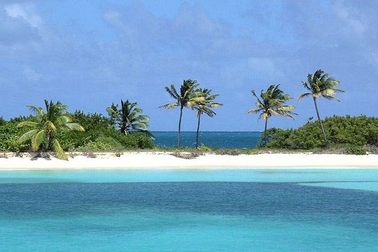 2nd : Antigua et Barbuda