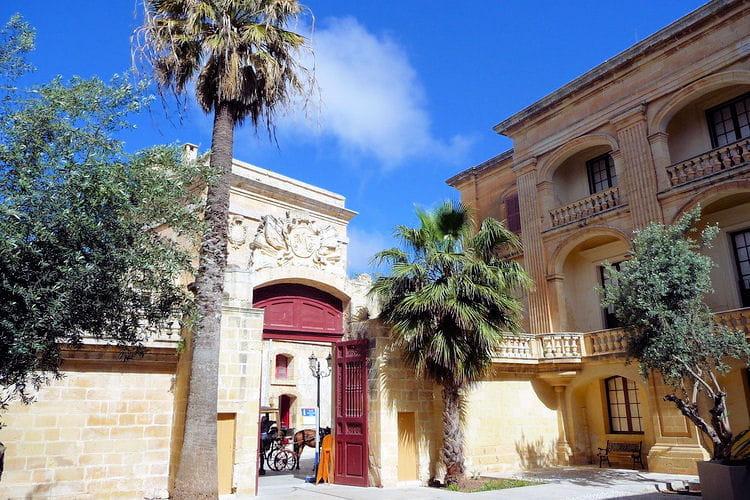 1er : Malte
