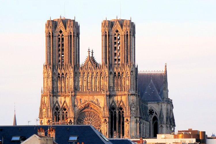 Reims : de 3 à 5% de baisse des prix