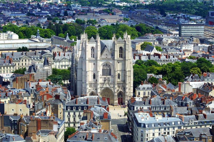 Nantes : entre -3% de baisse et 3% de hausse des prix