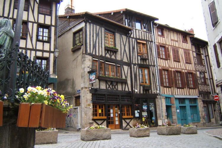 Limoges : de 3 à 5% de baisse des prix