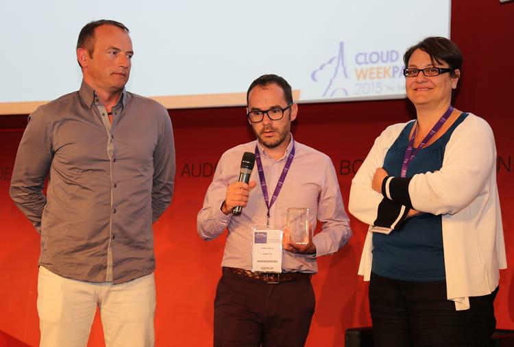 Trophée du meilleur service de migration cloud: Treeptik