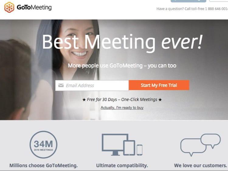 15e - GoToMeeting