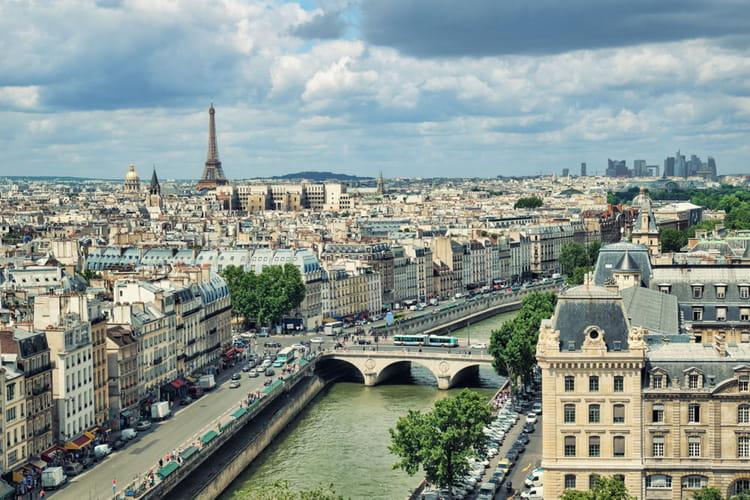 1re : Paris