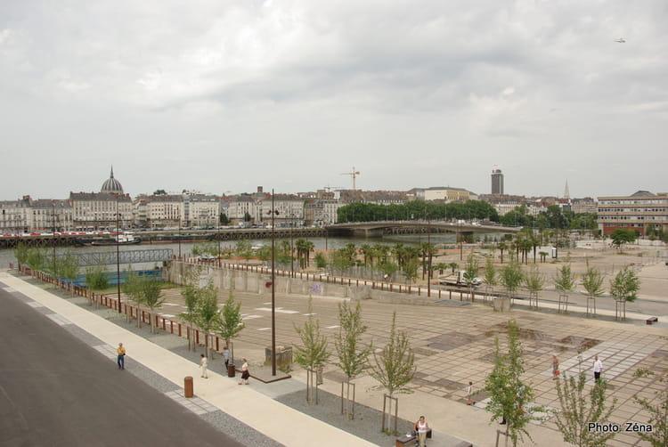 23ème. Nantes : 82,1% des locaux éligibles au Très Haut Débit