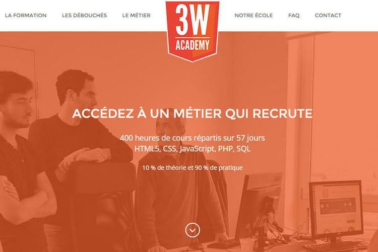 3w academy 57 jours de formation pour tre pr t l 39 emploi - Formation pour etre decoratrice d interieur ...