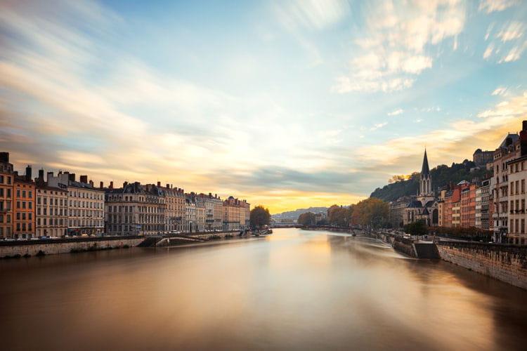 12e : Lyon (Rhône), +0,89 point de hausse des impôts locaux