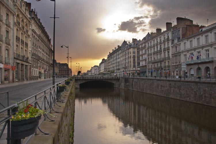 7e ex aequo : Rennes