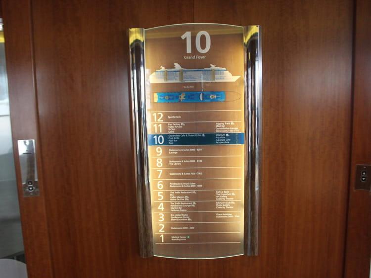 12 étages