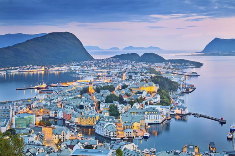 6e : Norvège, 70 jours de congé paternité