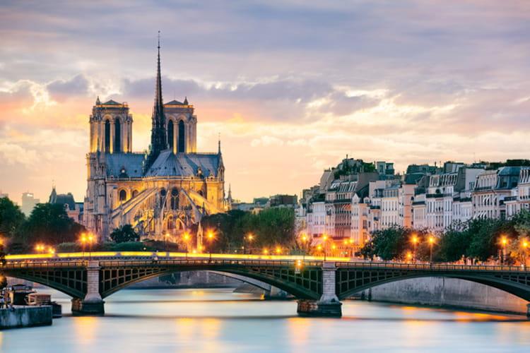 10e ex aequo : France, 14 jours de congé paternité