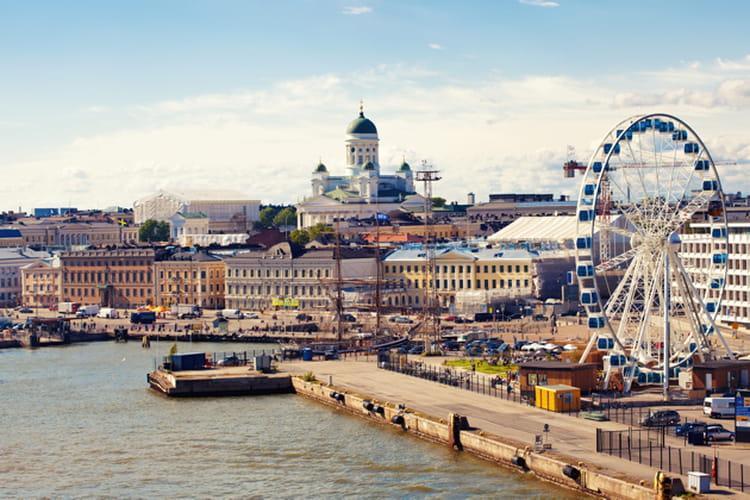 7e : Finlande, 18 jours de congé paternité
