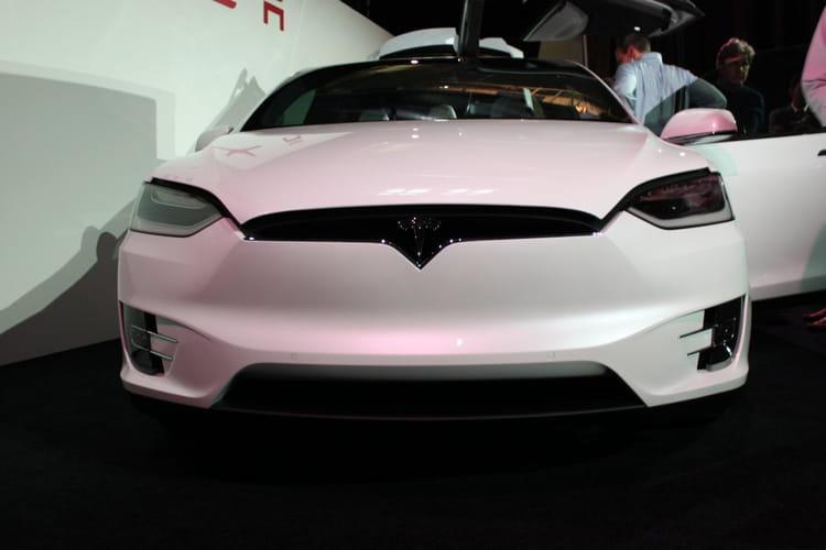 Tesla s'attaque à un nouveau marché