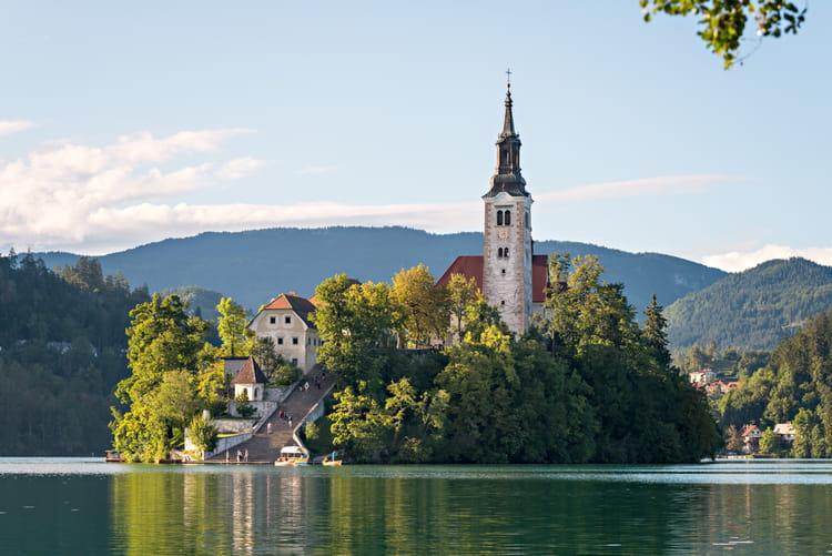 25e: Slovénie