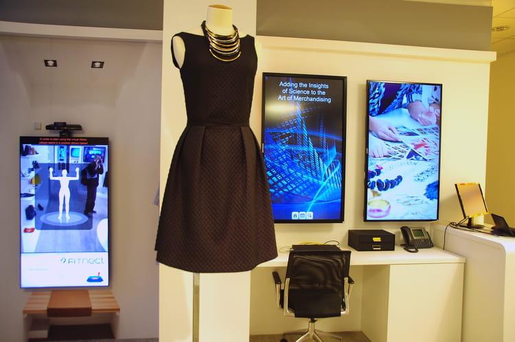 """Une expérience immersive pour appréhender la """"digital transformation"""" version IBM"""
