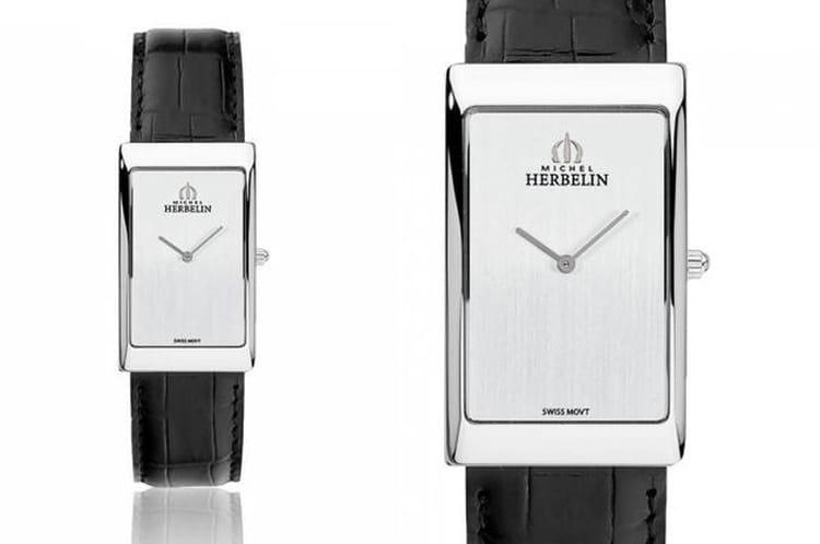 Une montre Michel Herbelin