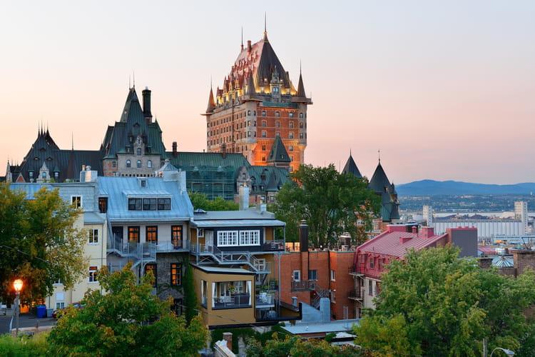 Ville de Québec, Canada