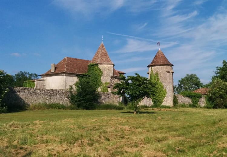 Un monument historique en Gironde