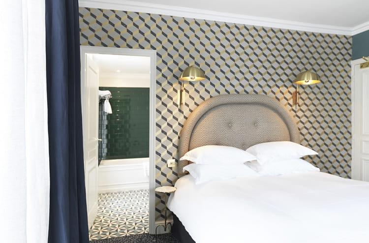 Le Grand Pigalle Hotel à Paris, à partir de 138 € la nuit