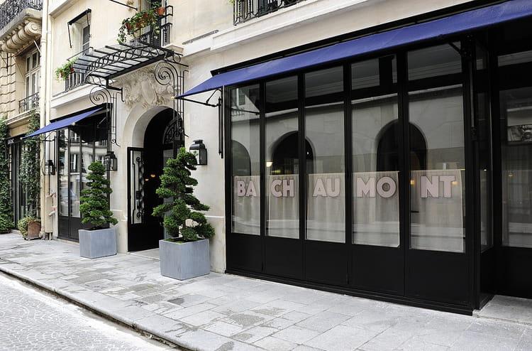 Le Bachaumont à Paris, à partir de 280 € la nuit