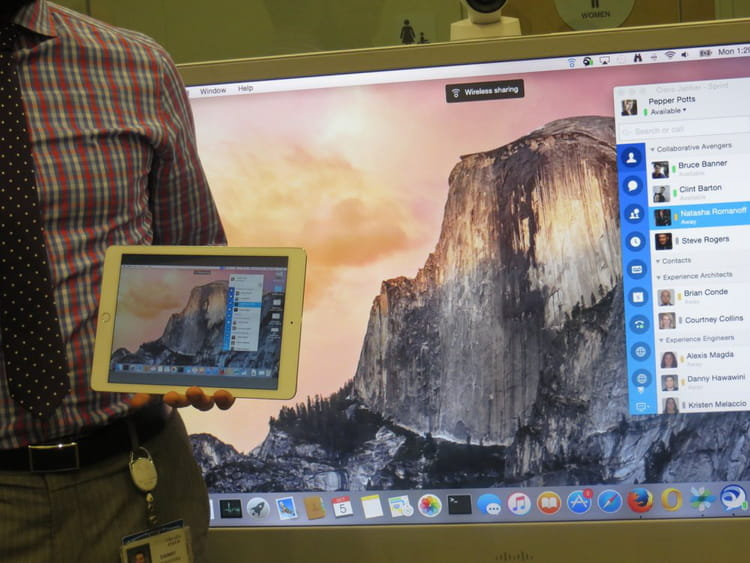 Des offres qui fonctionnent toutes sur iPad et Mac