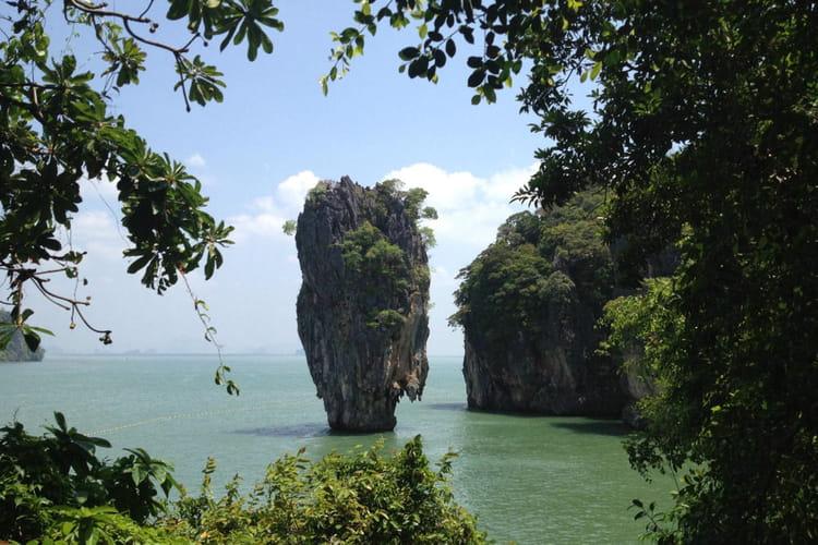 8e : Phuket (Asie)