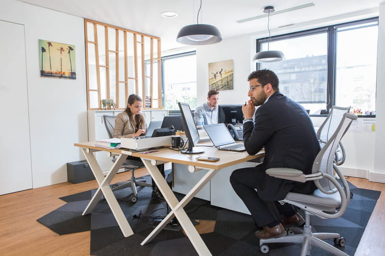 Petits effectifs et petits bureaux