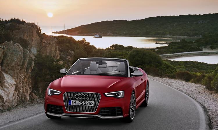 L'Audi RS5, à partir de 36 000 euros d'occasion