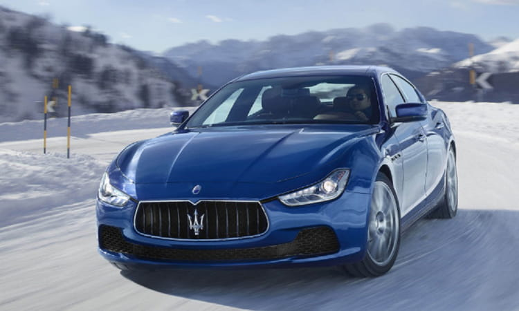 la maserati ghibli s q4 partir de 66 000 euros d 39 occasion. Black Bedroom Furniture Sets. Home Design Ideas