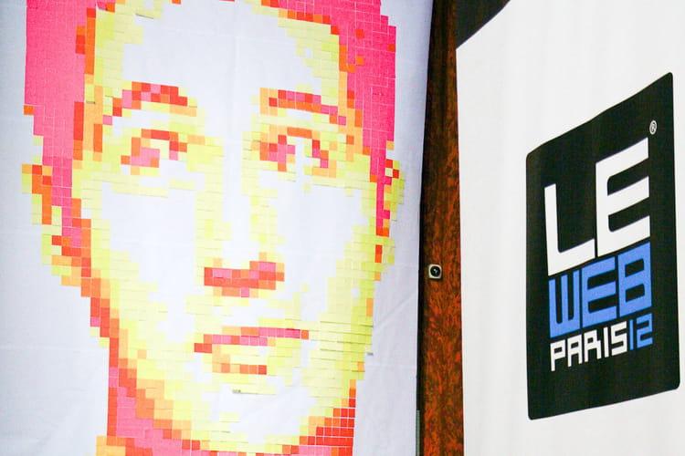 LeWeb Paris 2012 : Kevin Systrom