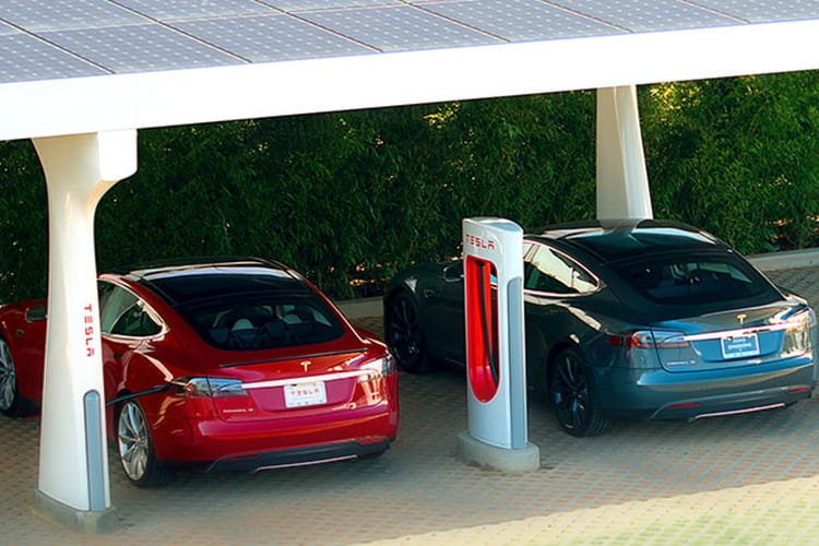 Superchargers