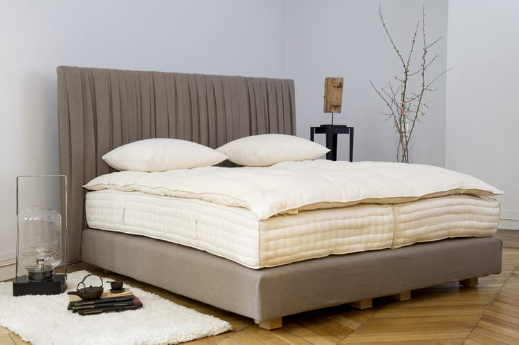 une ouverture sur l 39 international depuis deux ans comment le lit national fabrique les lits. Black Bedroom Furniture Sets. Home Design Ideas
