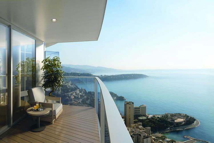 un panorama  u00e9poustouflant   la tour od u00e9on  le luxe ultime