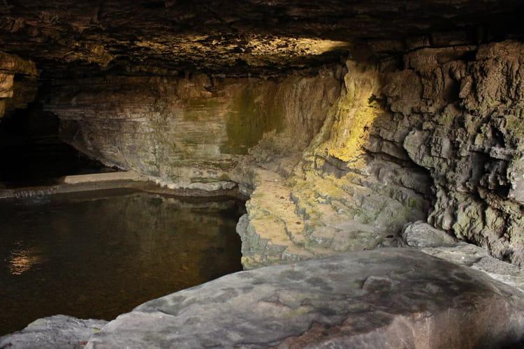 Source souterraine