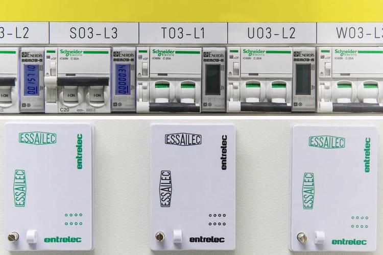Consommation électrique personnalisée