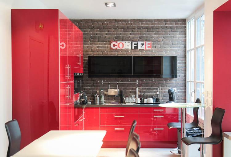 optimiser l 39 espace repas 7 astuces pour mieux am nager vos locaux jdn. Black Bedroom Furniture Sets. Home Design Ideas