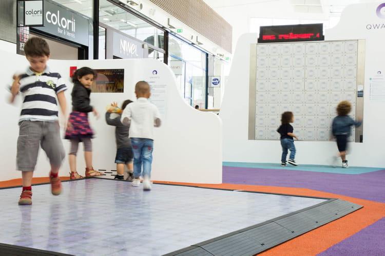 Espaces numériques pour les enfants