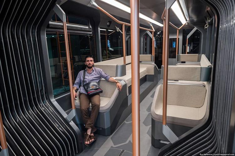 Transport de luxe