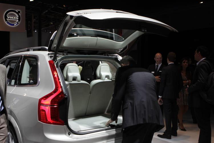 Volvo livraison