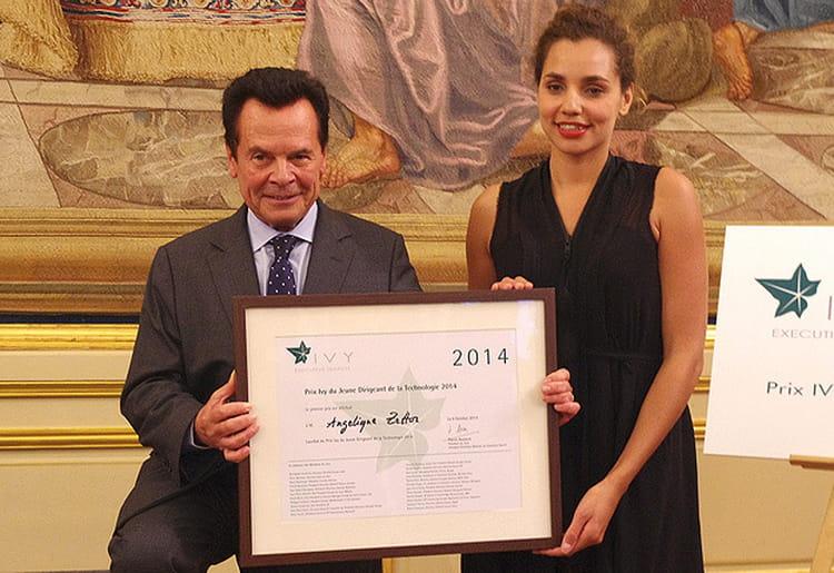 Le prix Ivy 2014