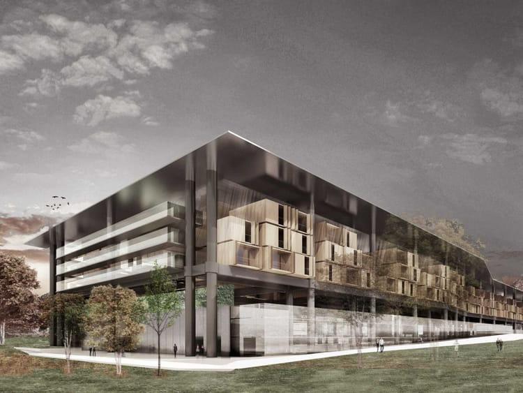 meilleur centre de loisirs  futur projet    les plus beaux