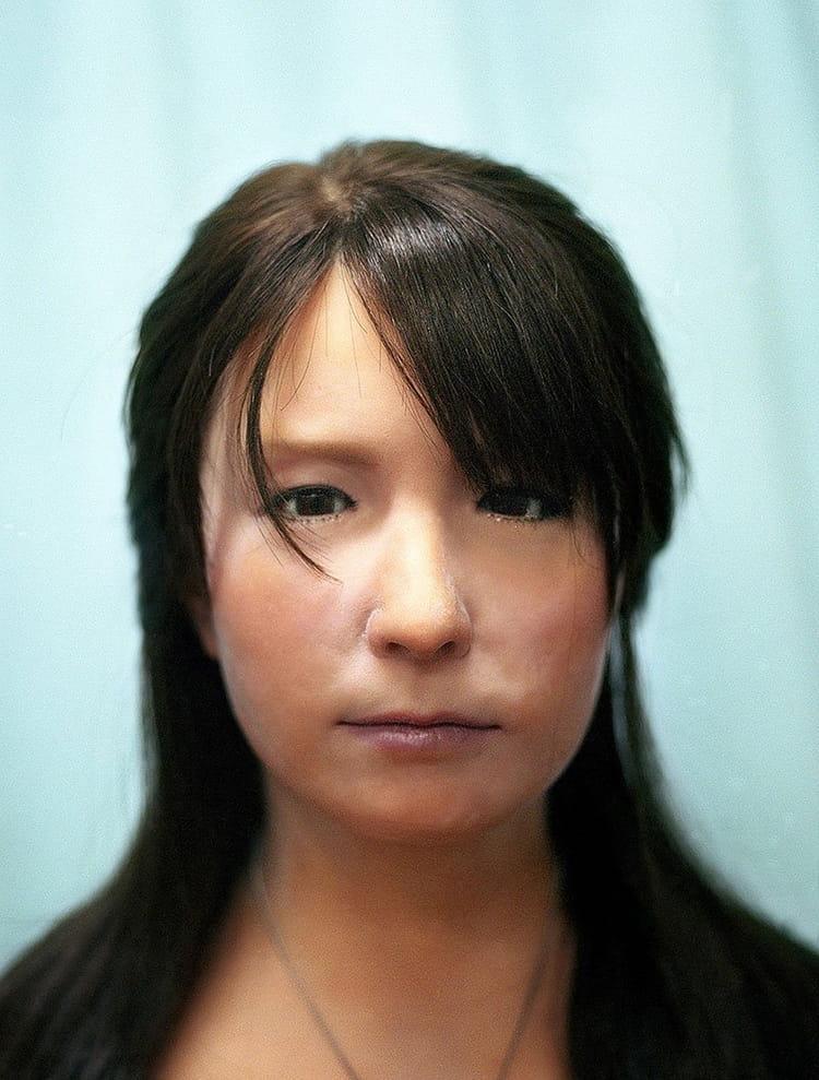 Les robots féminins ne sont pas en reste